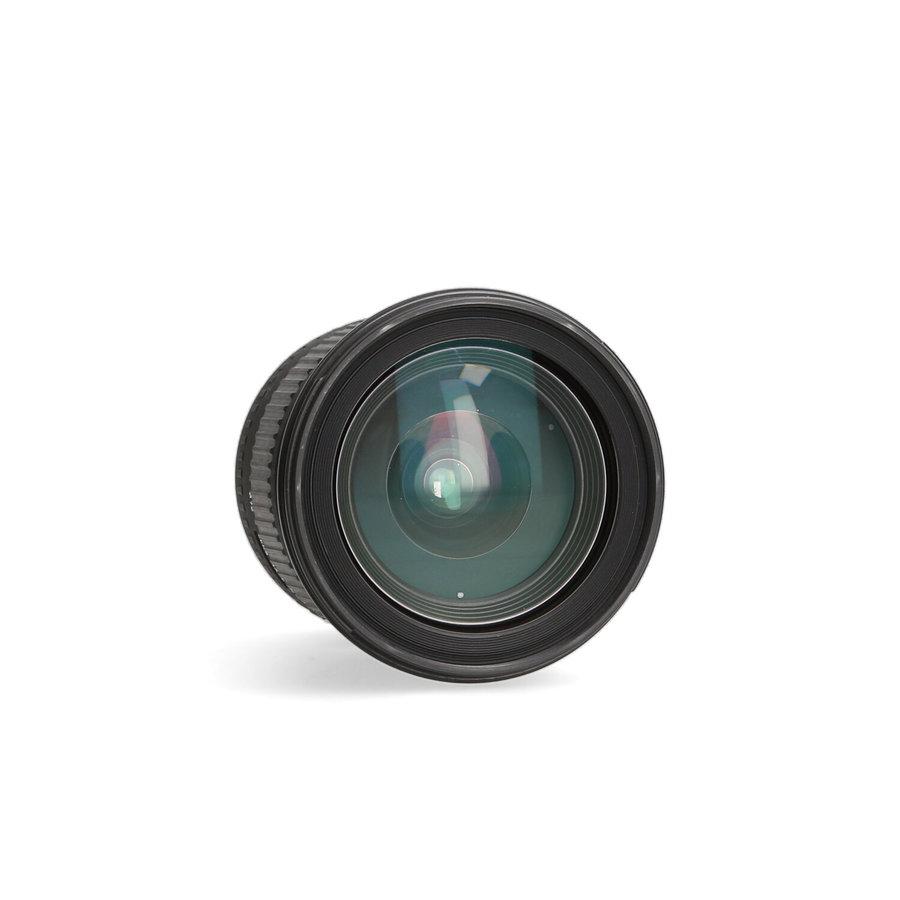 Sigma 17-70mm 2.8-4.5 DC Macro (Canon)