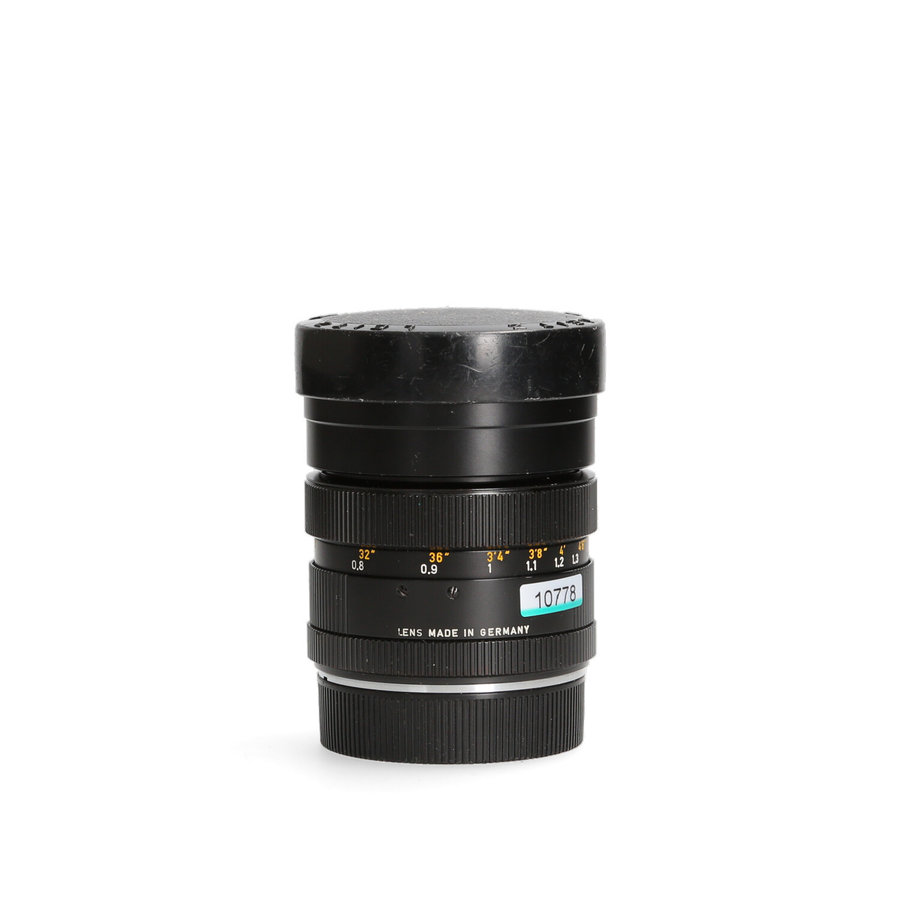 Leica 90mm 2.8 Elmarit -R