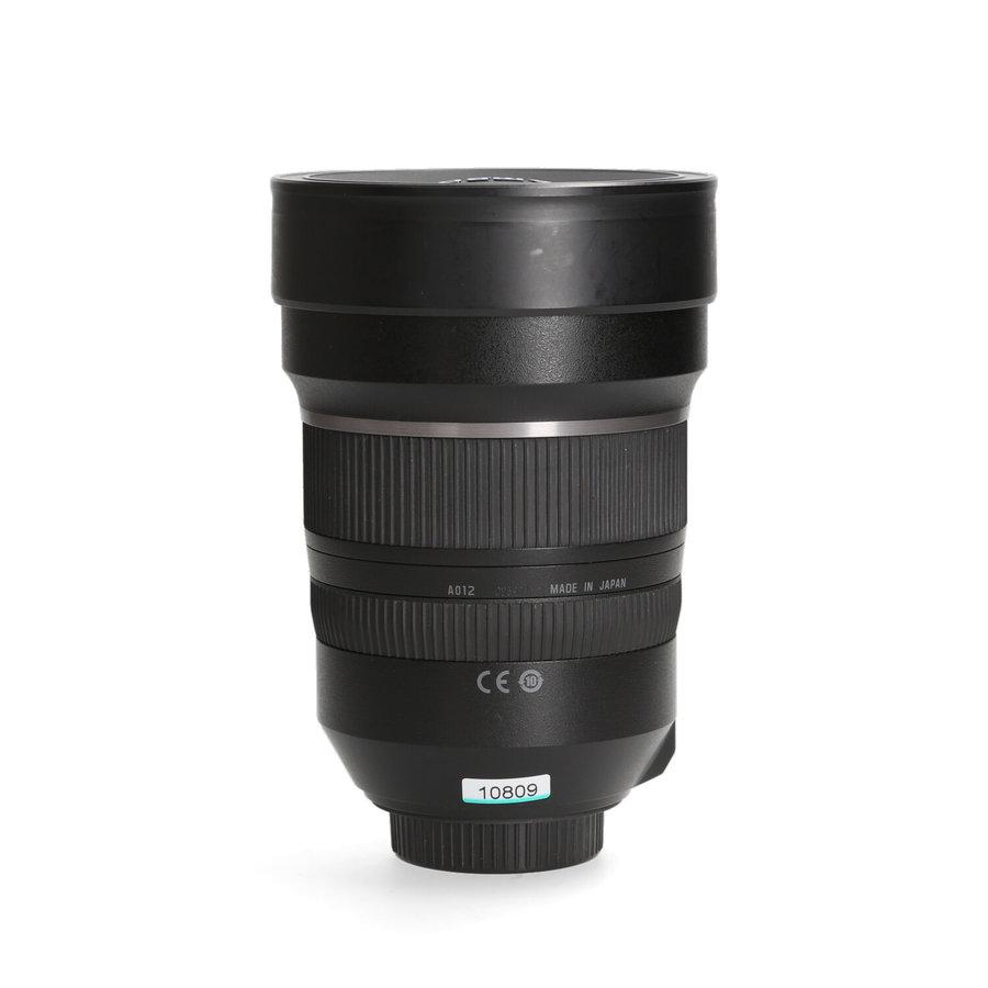 Tamron 15-30mm 2.8 SP USD DI VC(Nikon)