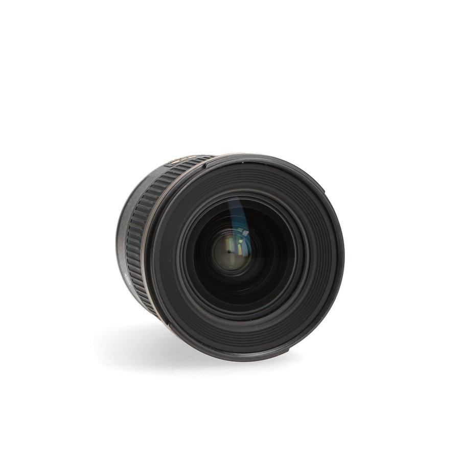 Nikon 24mm 1.8 G AF-S ED