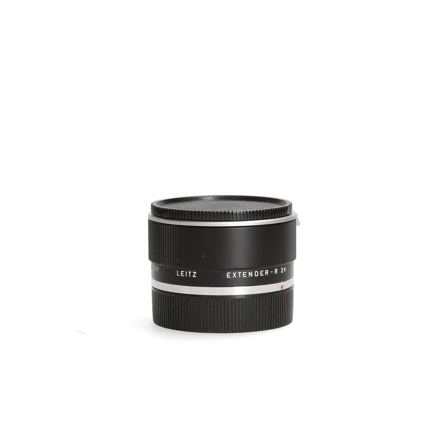 Leica 2.0X extender for Leica-R