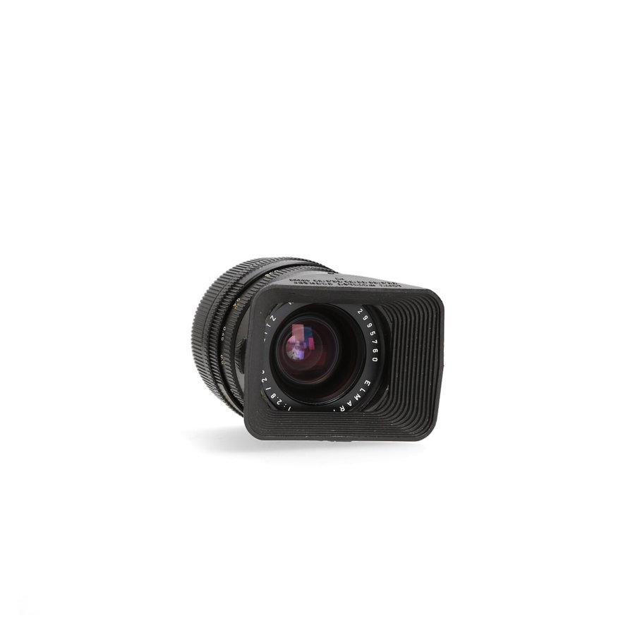 Leica Elmarit-R 28mm 2.8