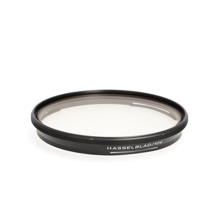 Hasselblad Zeiss Distagon C 40mm F4 T* + Hasselblad 104 Clear Filter Glass