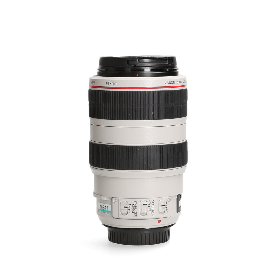 Canon 70-300mm 4.0-5.6 L EF IS USM
