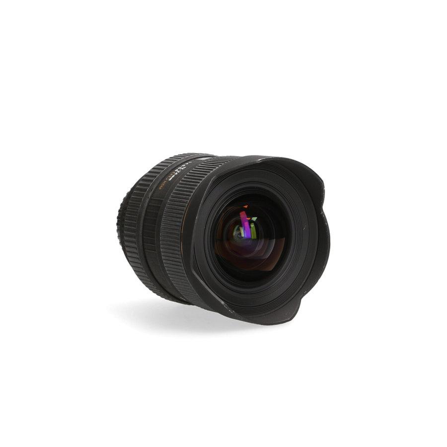 Sigma 12-24mm 4.5-5.6 DG HSM EX (Canon)