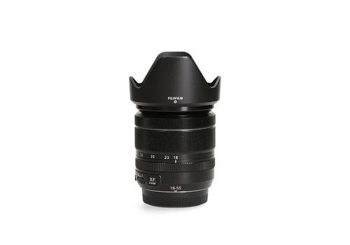 Fujifilm 18-55 2.8-4 XF R LM