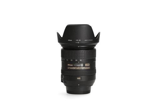 Nikon 16-85mm 3.5-5.6 AF-S DX