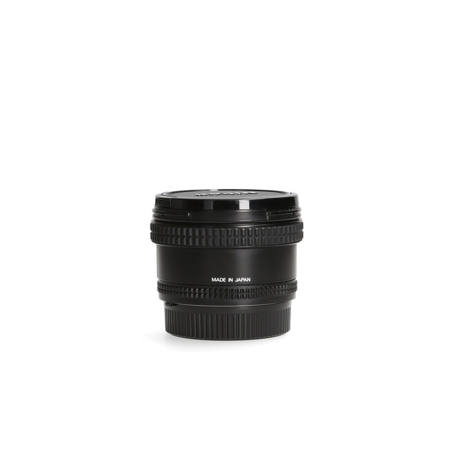 Nikon 20mm 2.8 AF-D