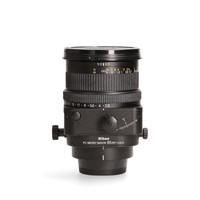 Nikon 85mm 2.8 PC Micro D