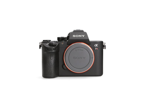 Sony A7r III  - 11.001 kliks