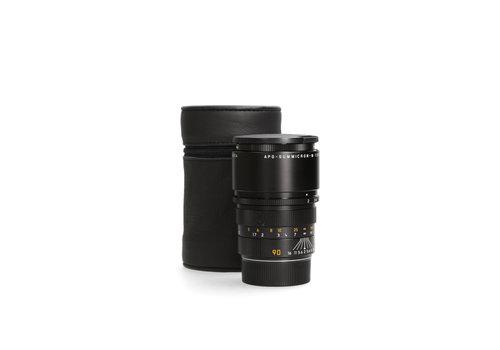Gereserveerd - Leica 90mm 2.0 APO-Summicron-M ASPH