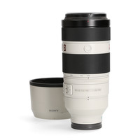 Sony 100-400mm 4.5-5.6 FE GM OSS