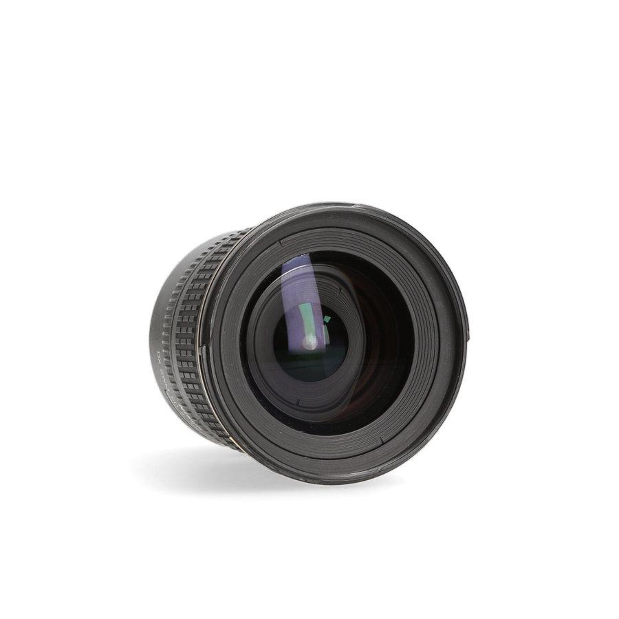 Nikon 12-24mm 3.5-4.5 AF-S ED DX