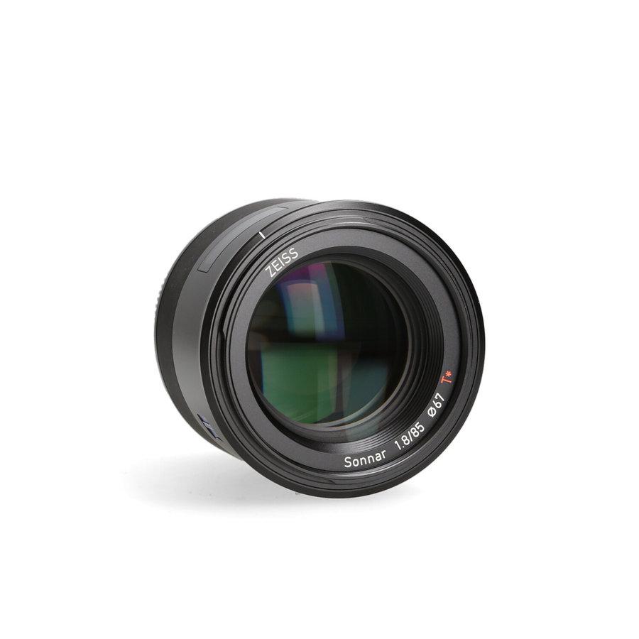 Zeiss Batis 85mm 1.8 (Sony)