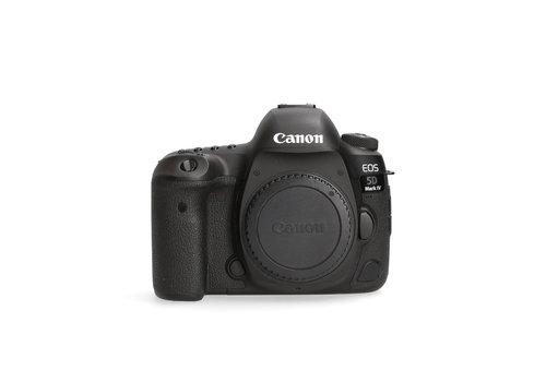 Canon 5D mark IV - 20.702 kliks