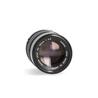 Canon  135mm 3.5 FD