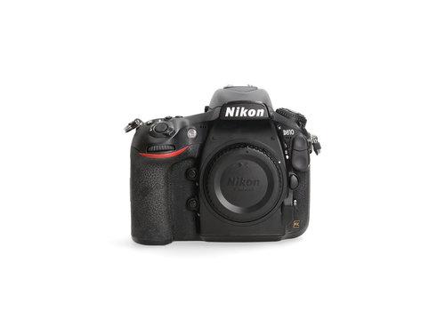 Nikon D810 - 123456 kliks