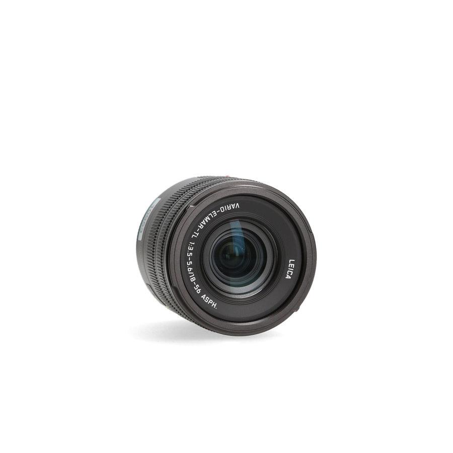 Leica TL 18-56mm 3.5-5.6 Vario-Elmar