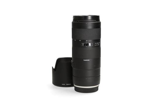 Tamron 70-210mm 4.0 DI VC USD (Canon) - Gereserveerd