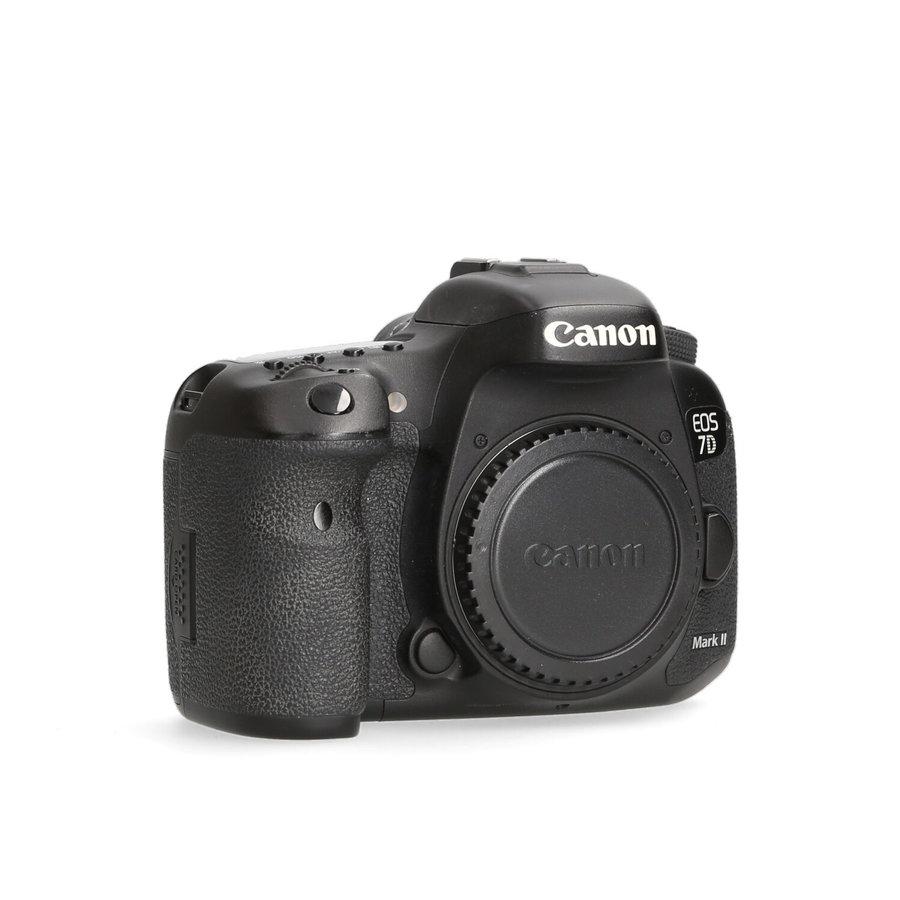 Canon 7D mark II - 82.974 kliks