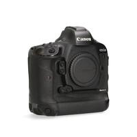 Canon 1Dx mark II - Nieuwe sluiter