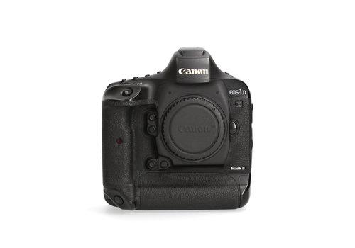 Canon 1Dx mark II - Nieuwe sluiter - 24 maanden garantie
