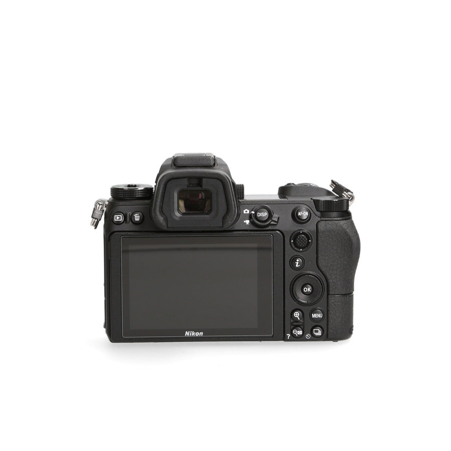 Nikon Z7 - 8441 kliks