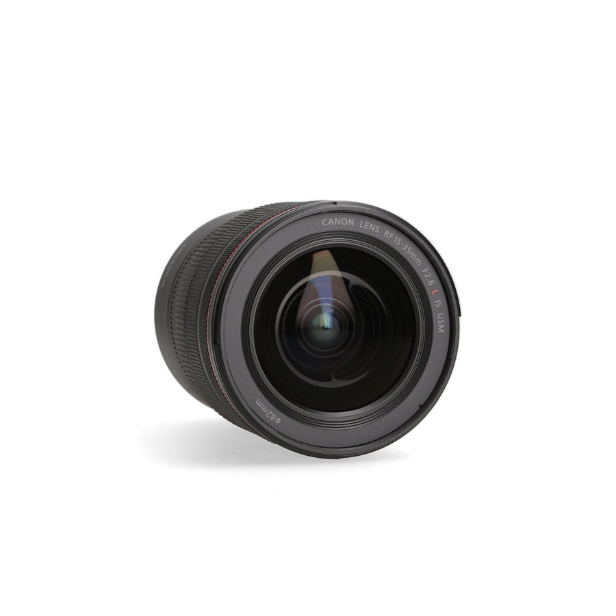 Canon 15-35mm 2.8 L RF IS USM
