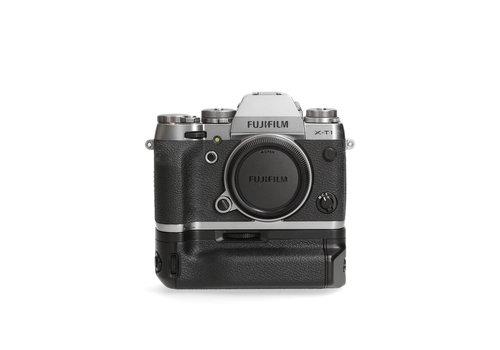 Fujifilm X-T1 + Grip