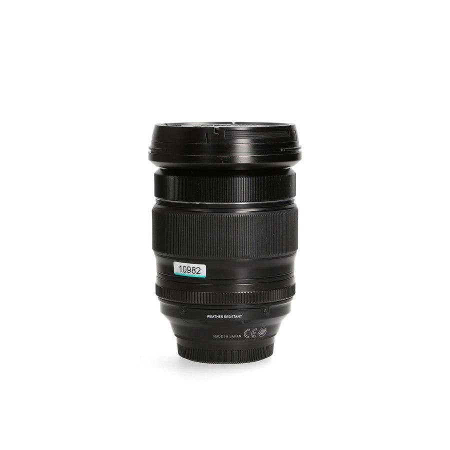 Fujifilm 16-55mm XF 2.8 R LM WR