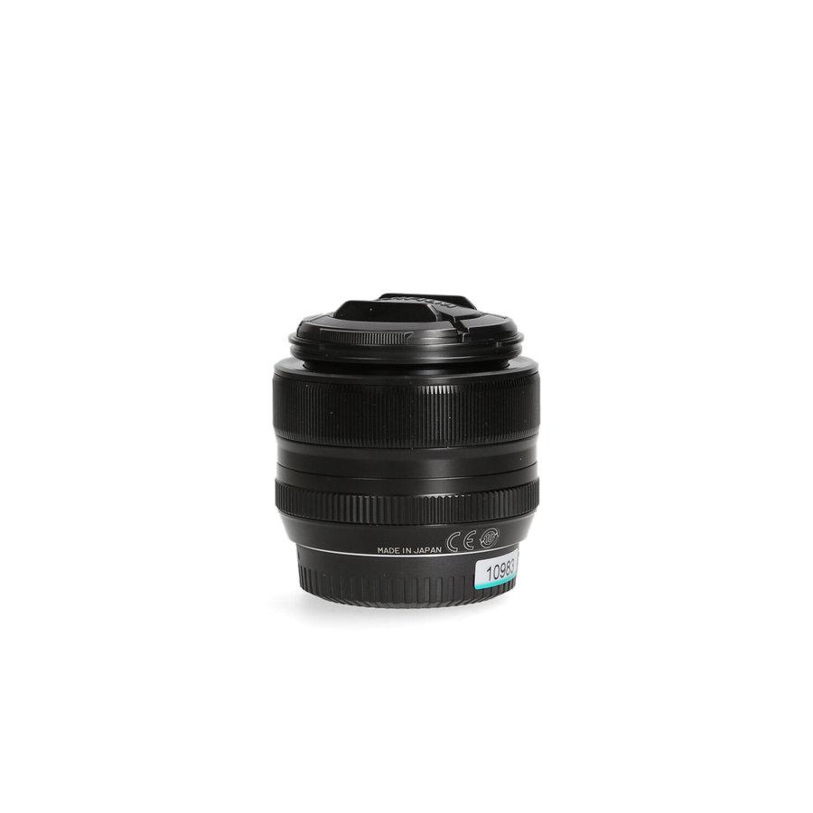 Fujifilm 35mm 1.4 XF R