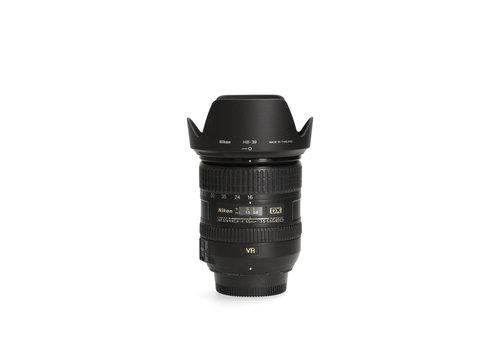 Nikon 16-85mm 3.5-5.6G  AF-S ED VR DX