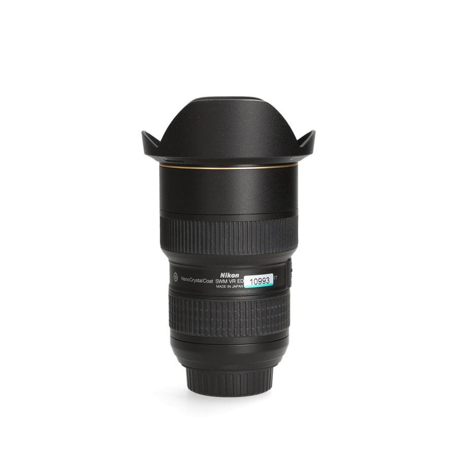 Nikon 16-35mm 4.0 AF-S ED VR