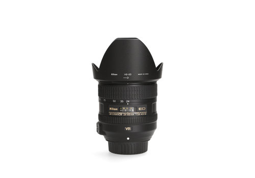 Nikon 24-85mm 3.5-4.5 G ED VR