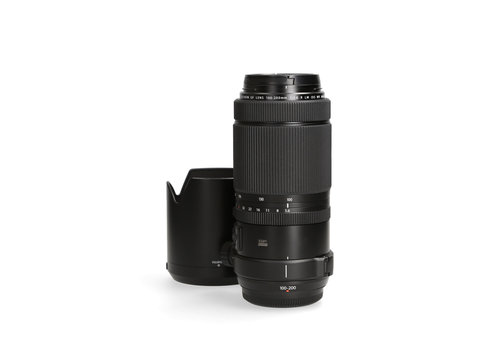 Fujifilm GF 100-200mm 5.6 R LM OIS WR