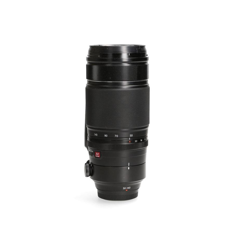 Fujifilm XF 50-140mm 2.8 R LM OIS WR