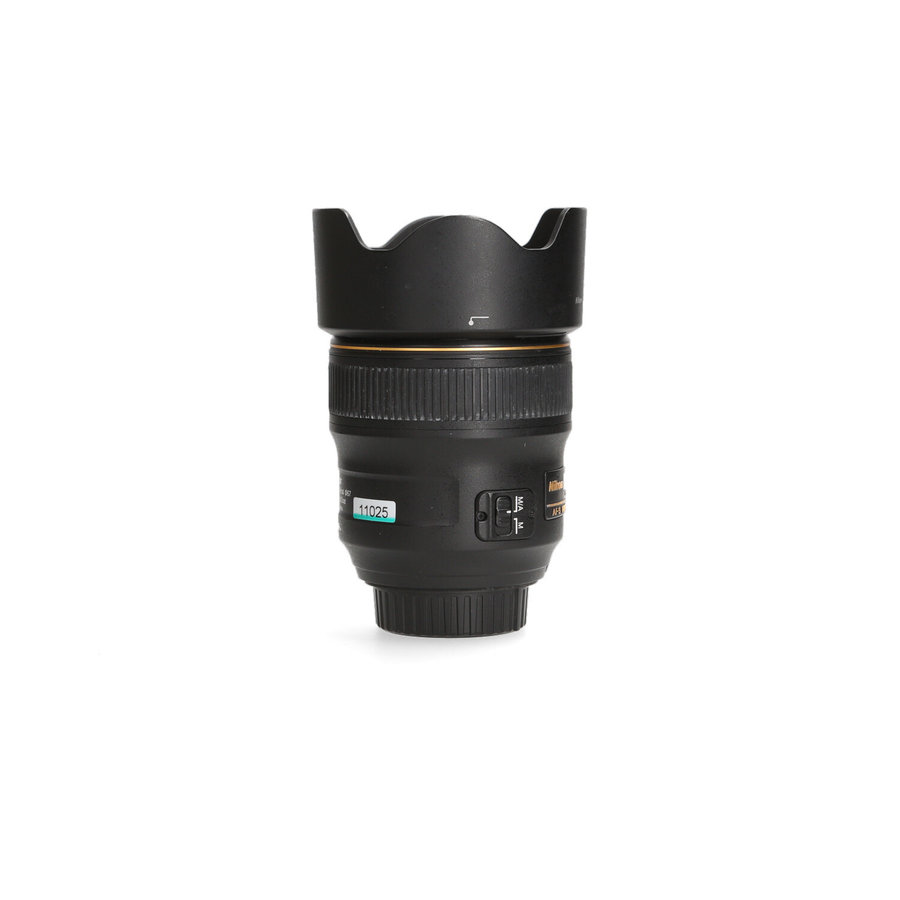 Nikon 35mm 1.4 G AF-S