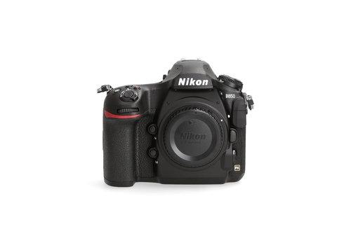 Nikon D850 - Outlet (0 kliks)