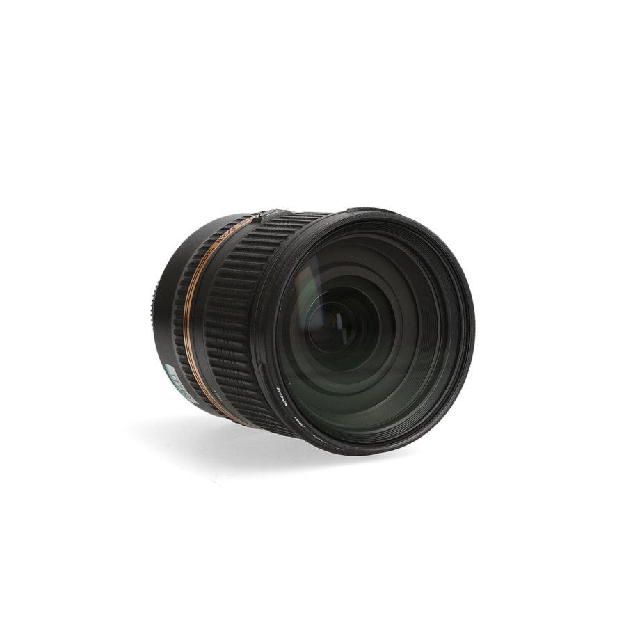Tamron 24-70mm 2.8 DI SP USD (Nikon)