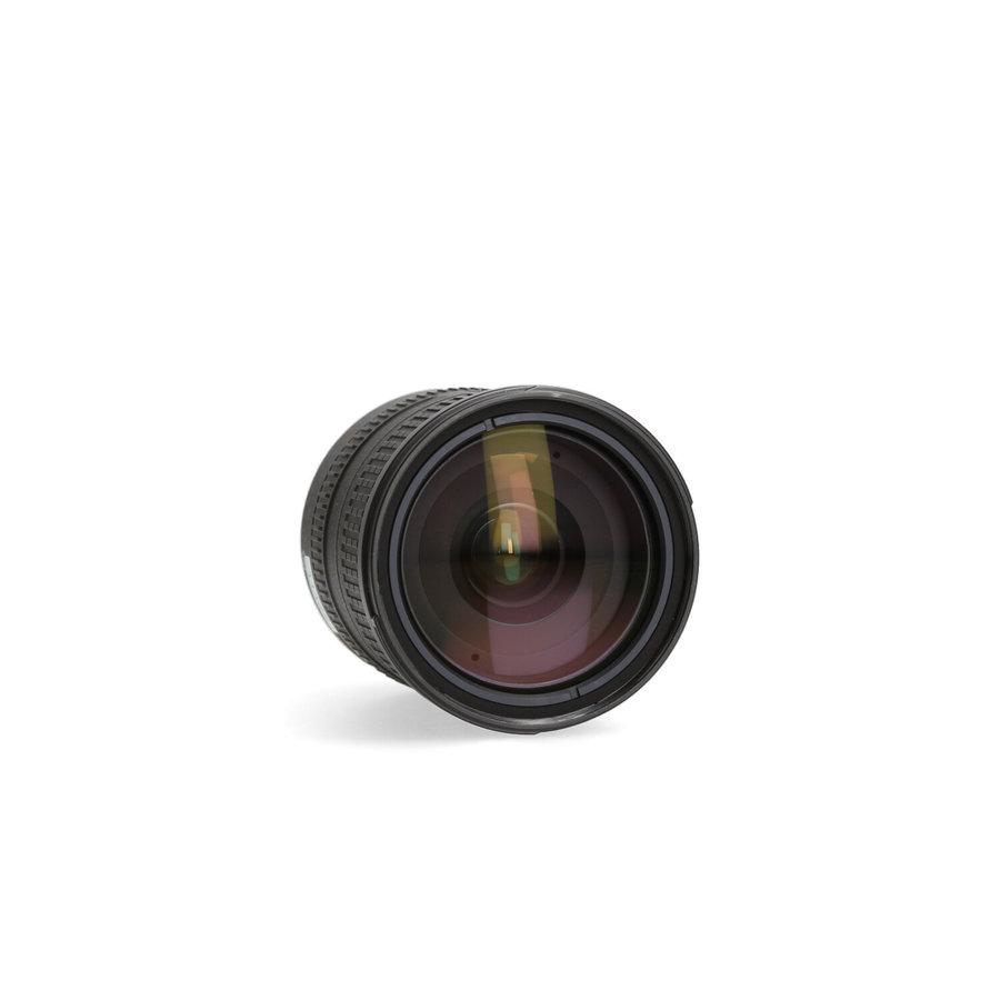 Nikon 18-200mm 3.5-5.6 G AF-S ED VR