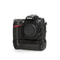 Nikon D300 + Booster Grip <10.000 kliks