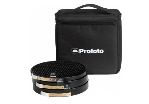 PROFOTO OFC GRID KIT 100mm (GRIDS 5/10/20 GRADEN)