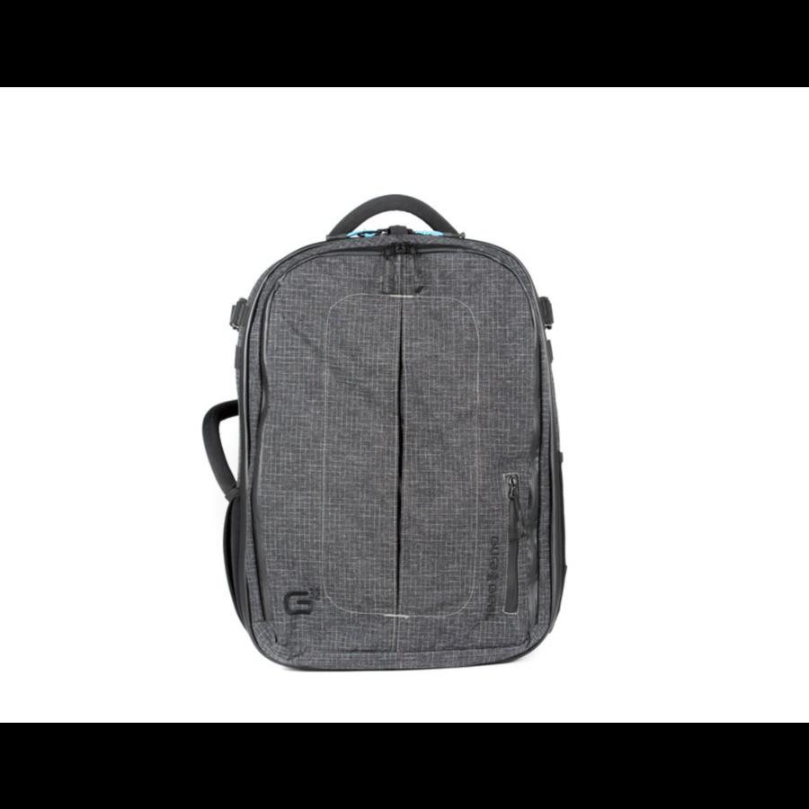 Guru & Gear G Elite G32 Pro Camera Backpack (Charcoal) - outlet