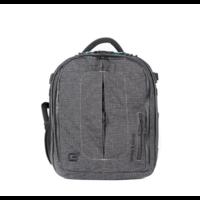 Guru & Gear G Elite G26 Pro Camera Backpack (Charcoal) - outlet