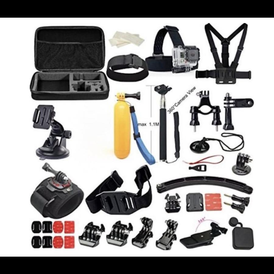Gopro accessoires set Outlet