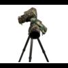 Lenscoat Raincoat Pro Forest Green Camo