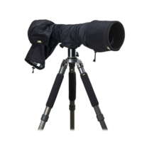 Lenscoat Raincoat Pro black