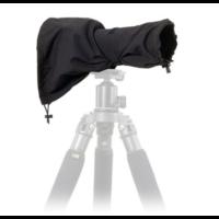 Lenscoat Raincoat RS (rain sleeve) medium black