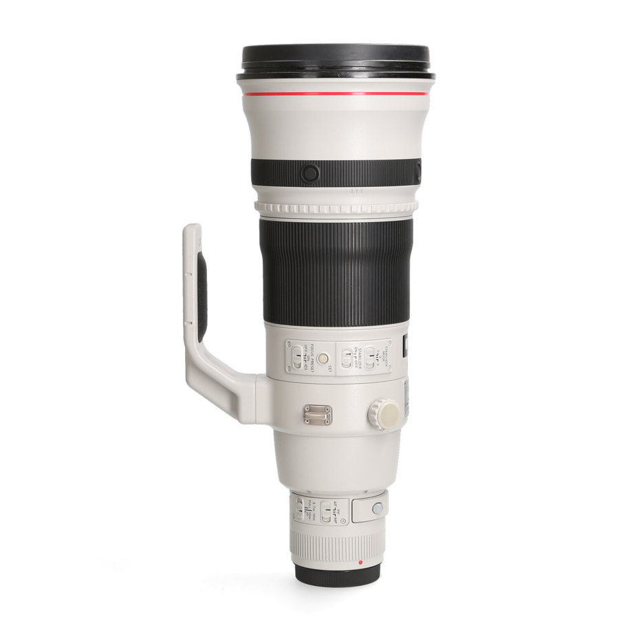 Canon 500mm 4.0 L EF IS II USM