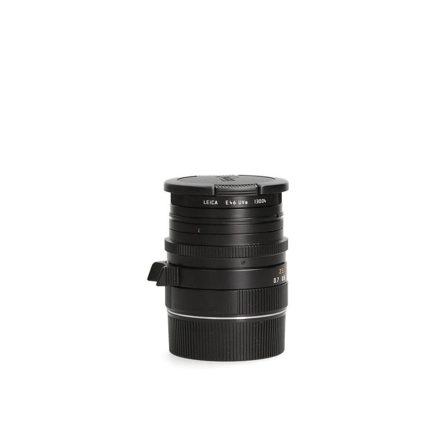Leica 35mm 1.4 Summilux-M ASPH